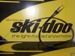 SKI DOO BOMBARDIER ROTAX THROTTLE CABLE 414-3621-00