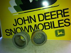 JOHN DEERE AIR RAM HD SNOWMOBILE VINTAGE JOHN DERRE AIR RAMS HD KIORITZ ENGINE CUYUNA ENGINES CCW ENGINES