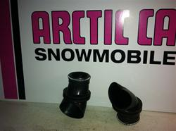 ARCTIC CAT AIR INTAKE SNOWMOBILE VINTAGE ARCTIC CAT AIR RAM  KAWASAKI HONDA SUZKUI  ENGINE