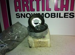 ARCTIC CAT AIR BOX FILTER SNOWMOBILE VINTAGE ARCTIC CAT SUMMER FILTER KIT