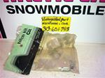 ARCTIC CAT CUTTER HITCH KIT 0106-034 SNOWMOBILE VINTAGE ARCTIC CAT HITCH KIT KAWASAKI ENGINES
