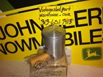 JOHN DERRE PISTON AM53903 SNOWMOBILE VINTAGE JOHN DERRE LIQUIFIRE PISTON AM53903 CCW 340/23