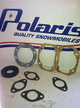 HIRTH GASKET KIT VIKING MOTO-SKI FURY SNO BUG SNO BEAR RAIDER POLORON SKI BEE SNOWMOBILE VINTAGE SLEDS