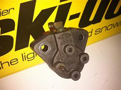 KELSEY HAYES BRAKE UNIT 400 H SKI DOO BLIZZARD TNT BOMBARDIER SNOWMOBILE VINTAGE SLEDS PARTS