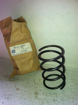 YAMAHA ENGINE CLUTCH SPRING VINTAGE SNOWMOBILE SLED 90501-45534