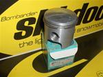 1968 SKI DOO ROTAX 370 PISTON  OPPOSSED WISECO 2143P12