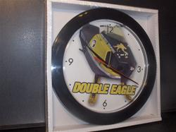 1969 DOUBLE EAGLE SLED CLOCK  ROTAX 699 ENGINE BOMBARDIER