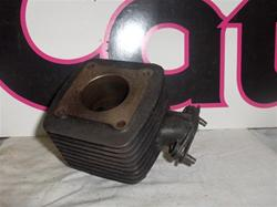 ARCTIC CAT KITTY CAT ENGINE CYLINDER GOOD USED