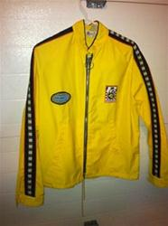 1972 ski doo blizzard  797 performance products jacket with  oil patch