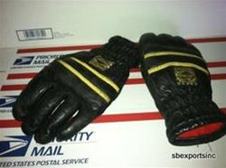 1970 SKI DOO BLIZZARD 292  ROTAX RACING GLOVES SNOWMOBILE VINTAGE REPRODUCTION PARTS