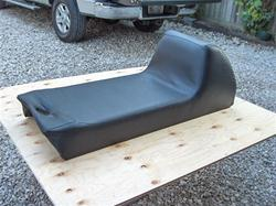 1973 SKI DOO BLIZZARD 440 SEAT ROTAX  SNOWMOBILE VINTAGE REPRODUCTION PARTS