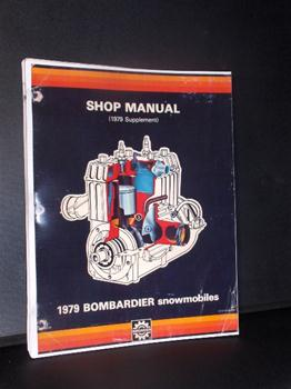 snowmobile vintage ski doo rotax 1979 engine shop manual