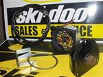 SKI DOO SPEEDOMETER  KIT 861-7068-00 TNT VINTAGE SNOWMOBILE BLIZZARD EVEREST 9500 7500 6500 5500 BLIZZARD MX 503 ROTAX