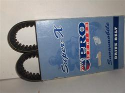 LEMANS DRIVE BELT SUPER X 1116  SNOWMOBILE VINTAGE
