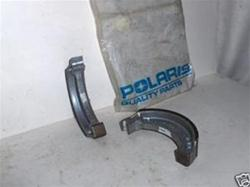 polaris bake pads akw.ffr  4 5630-1 snowmobile vintage sled parts