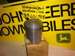 JOHN DEERE PISTON AM53517 SNOWMOBILE VINTAGE JOHN DEERE PISTON AM53517