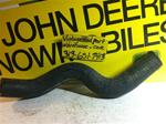 JOHN DEERE LIQUIFIRE HOSE AM663094 VINTAGE SNOWMOBILE KIORTIZ ENGINE HOSE AM663094 JOHN DEERE ENGINE SLED