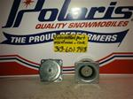 JLO ROCKWELL  ENGINE MOTOR MOUNT VINTAGE SNOWMOBILE BARRY CONTROLS MOTOR MOUNT SACHS FUGI ENGINE SLEDS