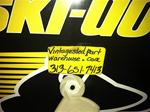BOMBARDIER ENGINE WATER PUMP 922035  VINTAGE SNOWMOBILE ROTAX WATER PUMP IMPELLER 922035