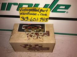 VINTAGE SALSBURY CLUTCH BUSHING KIT 690324 VINTAGE SNOWMOBILE MERCURY SALSBURY CLUTCH BUSHING KIT 73049