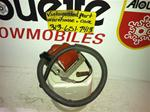 ALOUETTE IGNITION COIL 16-920 VINTAGE SNOWMOBILE ALOUETTE COIL 16-920