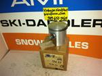 HIRTH ENGINE PISTON 014-37 STD VINTAGE SNOWMOBILE AMF SKI-DADLER HIRTH PISTON 014-37 KOLBEN
