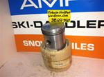 MOTO-SKI  NOS HIRTH 372 PISTON VINTAGE SNOWMOBILE HIRTH ENGINE 772 CC PISTON 18165 STD