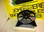 JOHN DEERE SNOWMOBILE FAN GUARD M64052  VINTAGE SNOWMOBILE KOHLER ENGINE FAN GUARD 4016201