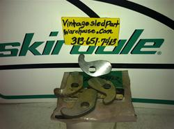 SKIROULE CLUTCH MOD KIT 2055-4005 VINTAGE SNOWMOBILE SALSBURY CLUTCH KIT 2055-4005