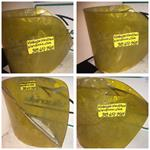 VINTAGE SKIROULE RTX RACER WINDSHIELD SACHS 440RX 1971 SKIROULE RTX 793 HIRTH HONKER SKIROULE SACHS 290 R SACHS 340 R SNOWMOBILE ENGINES