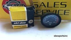 SKI DOO BOMBARDIER ROTAX TACH 861-7050-00 SNOWMOBILE VINTAGE SLED PARTS