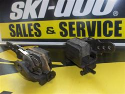 SKI DOO BOMBARDIER ROTAX BRAKE UNIT 414-1976-00 VINTAGE SNOWMOBILE SKIDOO BRAKE UNIT 414-1976-00