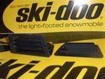 BOMBARDIER SKI DOO ROTAX HOOD VENTS 291-0001-58 SNOWMOBILE VINTAGE PARTS