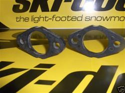 ski doo ROTAX isolating spacer 420-8314-40