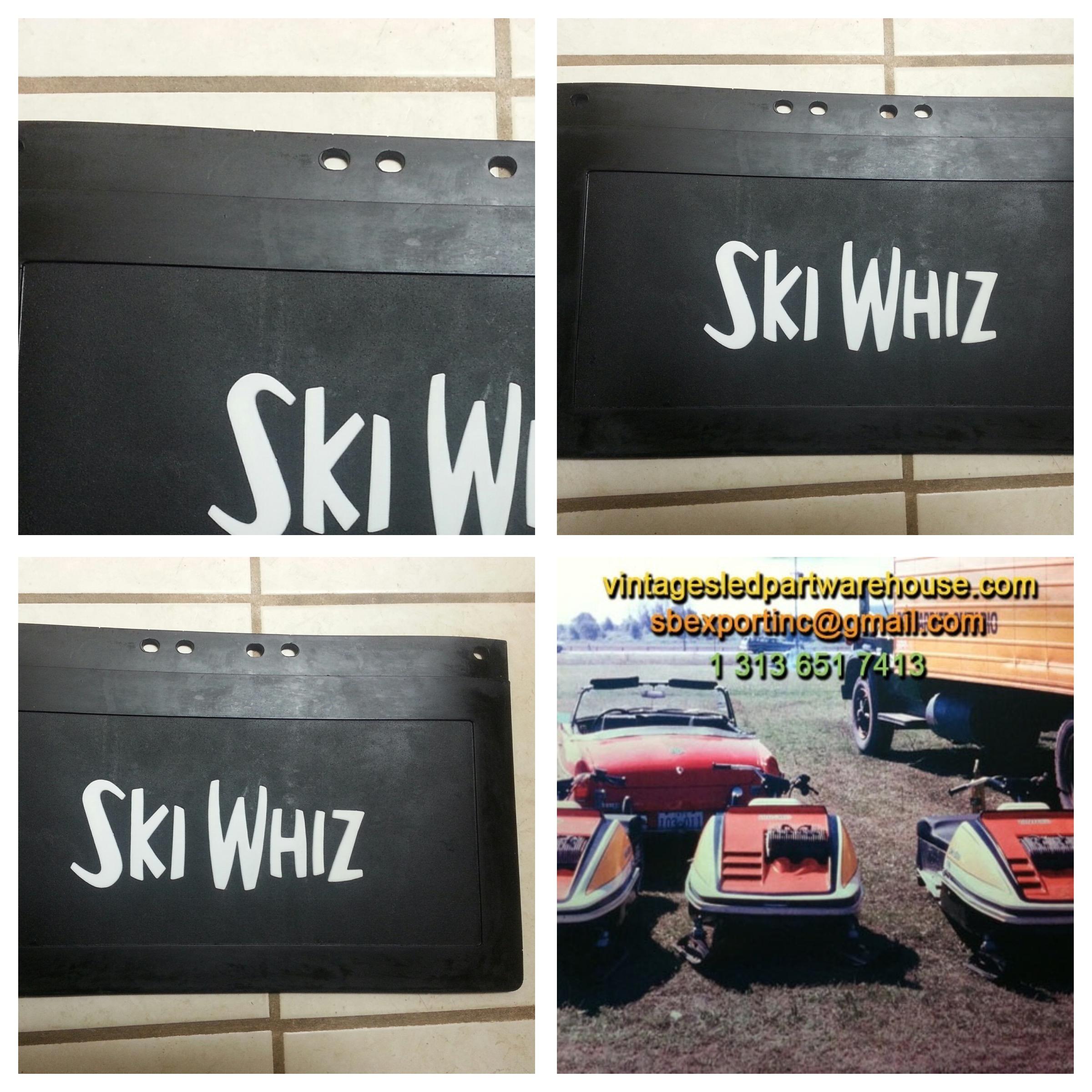 Ski whiz snowmobiles for sale - Vintage Massey Ferguson Ski Whiz Sno Flap Cuyuna Engine Snowmobile Storm Gilson Formula Des Moines Iowa