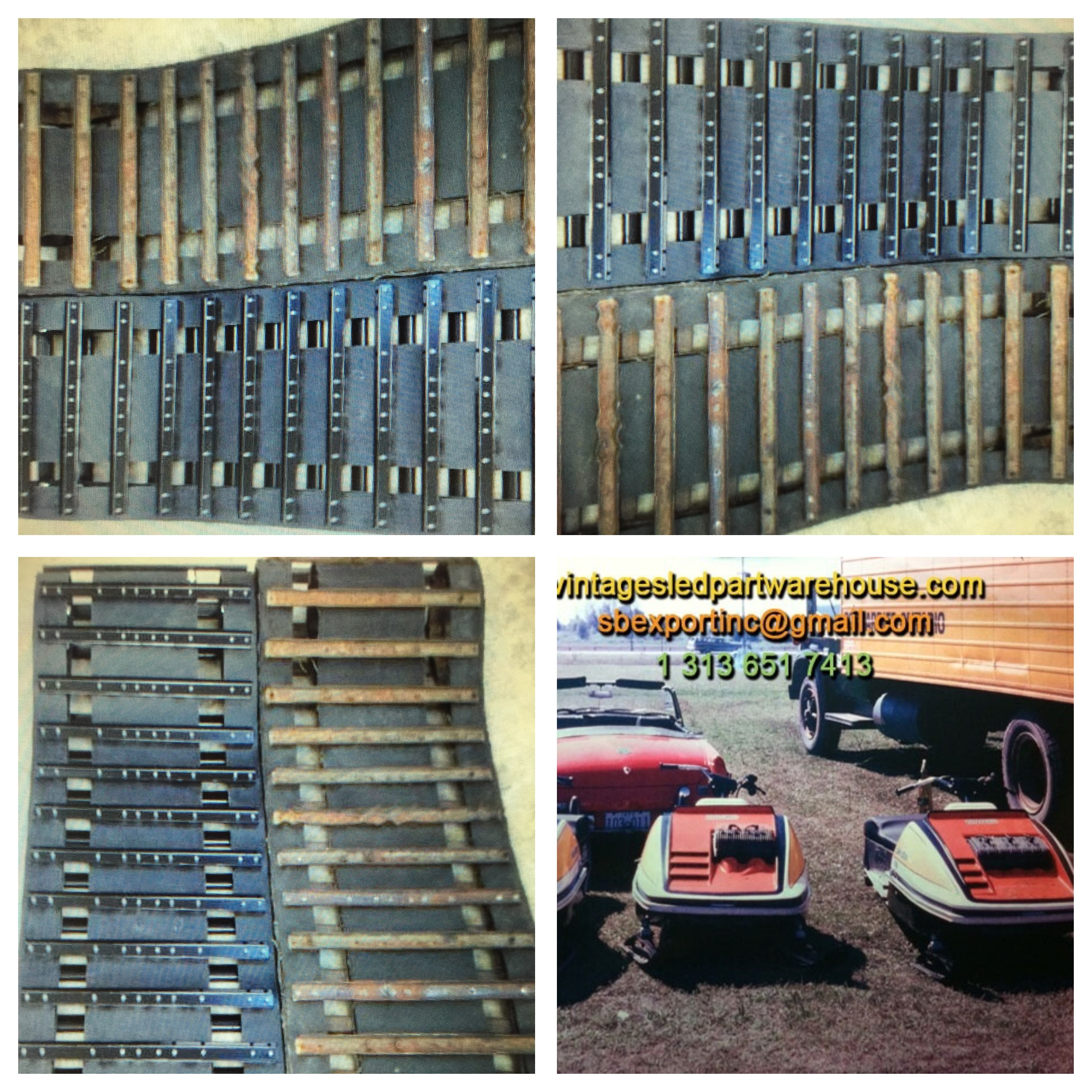 REPRODUCTION VINTAGE PARTS HOODS SEATS FUEL TANKS PIPES