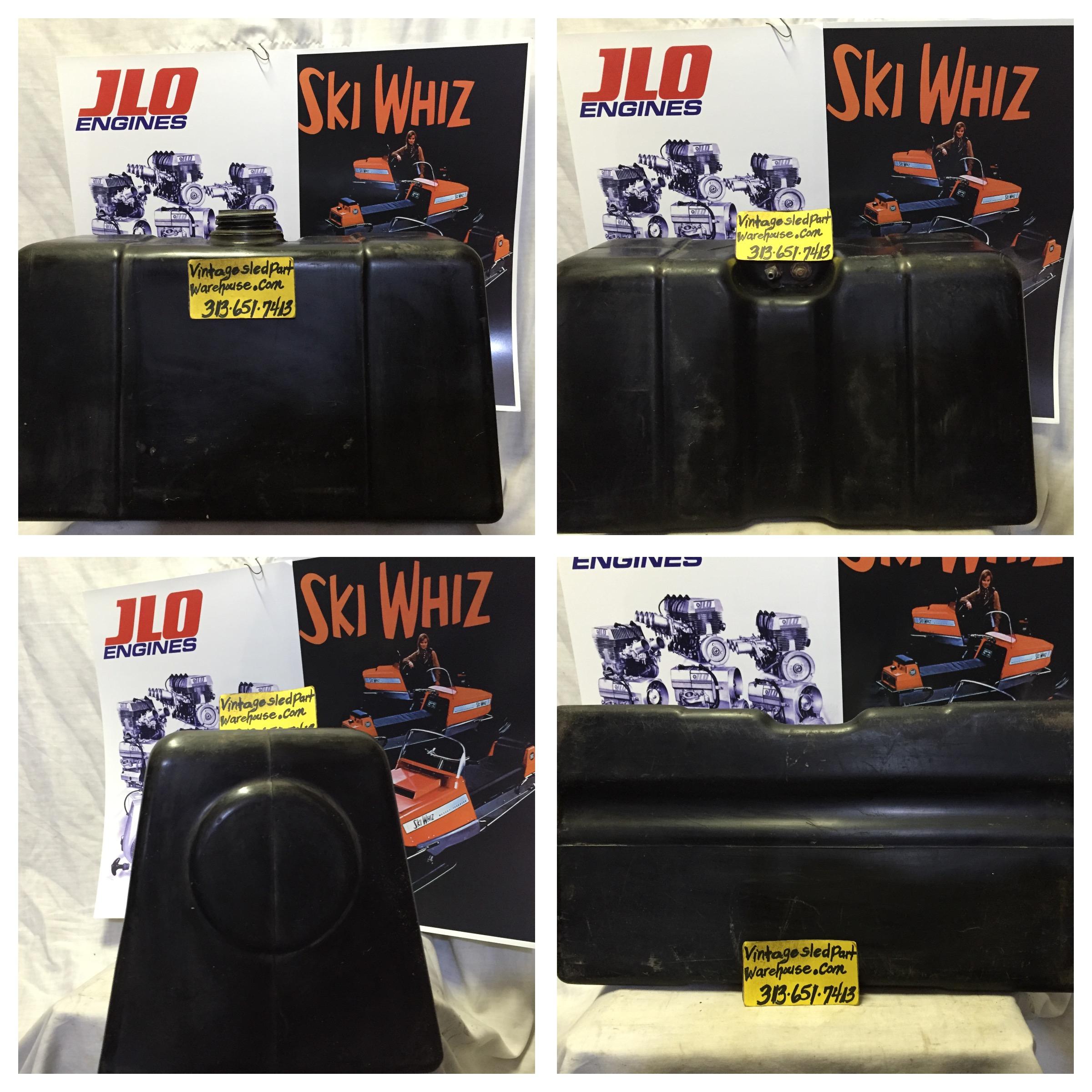 Ski whiz snowmobiles for sale - View Full Size